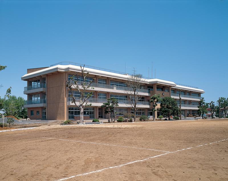 山田町立府馬小学校