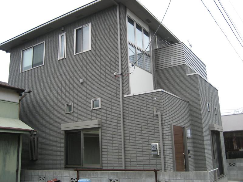 一般住宅施工例