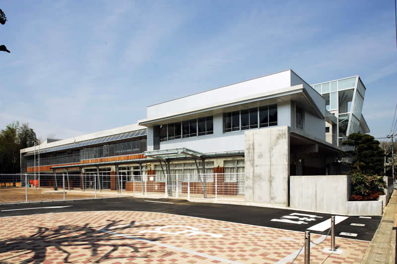 あやめ台幼稚園(千葉市)