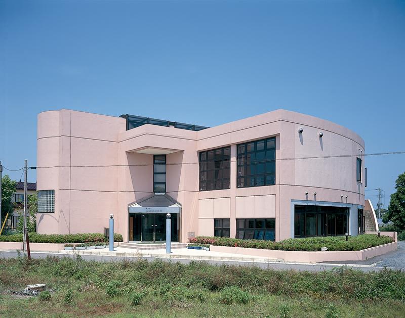 千葉県東総教育会館