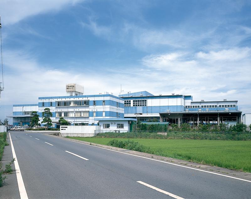 千葉県東部連合と畜場組合旭食肉センター