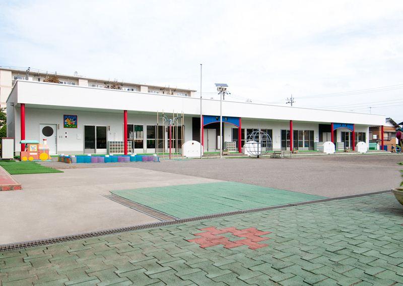 さつきが丘幼稚園(千葉市)
