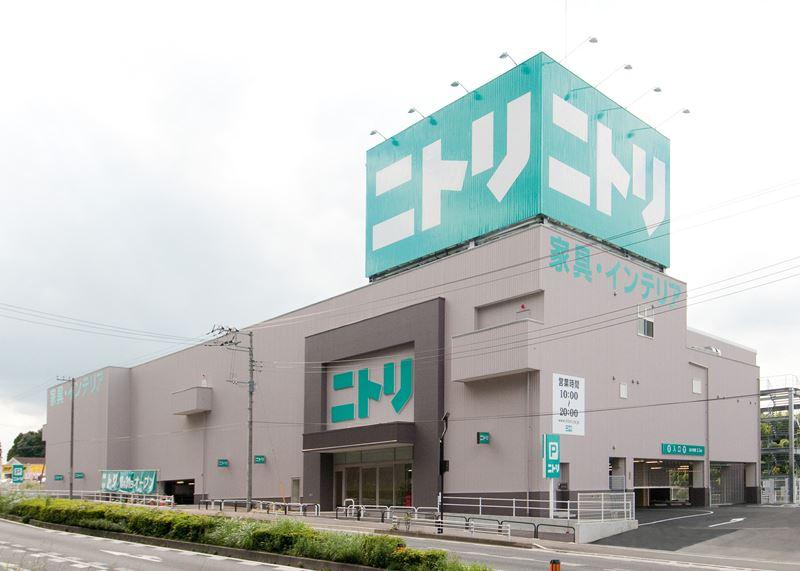 ニトリ新成田店