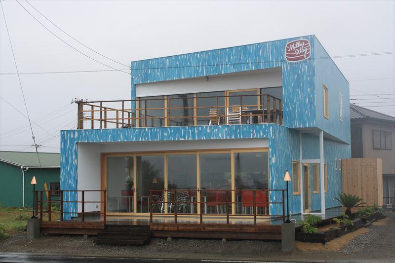店舗・兼用住宅施工例