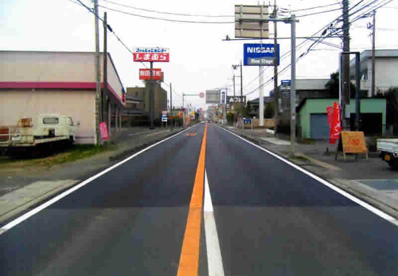 H17.県単舗装道路修繕工事