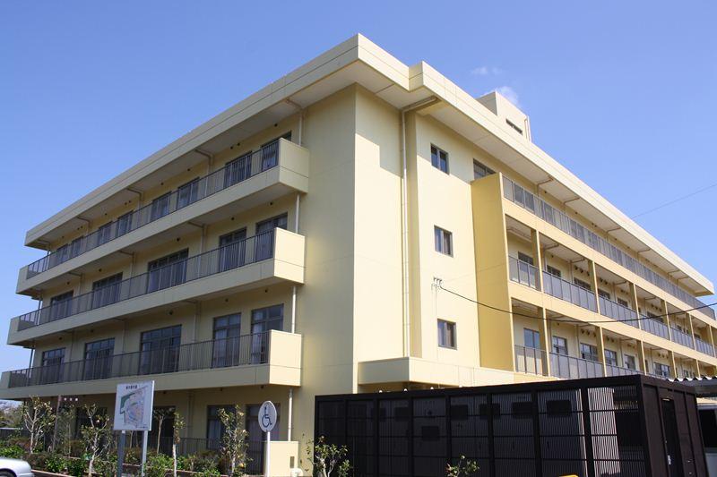 社会福祉法人九十九里ホーム 特別養護老人ホーム 松丘園(匝瑳市)